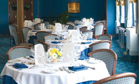 MS Mistral Dining Room