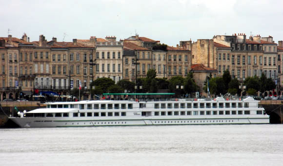 Cyrano de Bergerac at Bordeaux