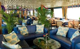 La Boheme Lounge