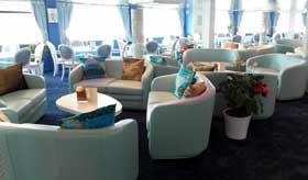 MS Cyrano de Bergerac Lounge