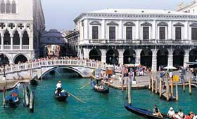 Heart of Venice City Cruise Break