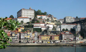 Portugal's Golden River Douro Cruise from Porto to the Spanish border
