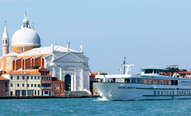 Venice Lagoons Short Break Cruise