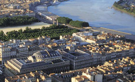Bordeaux, Wine Country and the Arcachon Basin