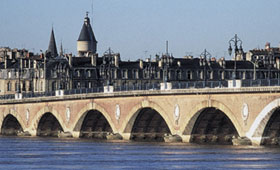 Bordeaux, Gironde and Wine Country
