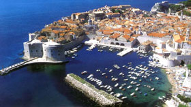 Croatia and Montenegro Cruise to the highlights of the Croatian coast and islands